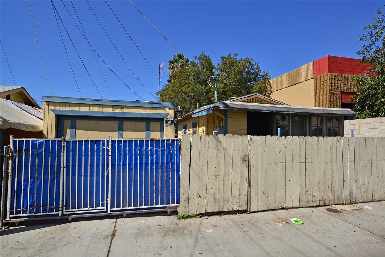 3853-55 E Central Avenue, San Diego, CA 92105