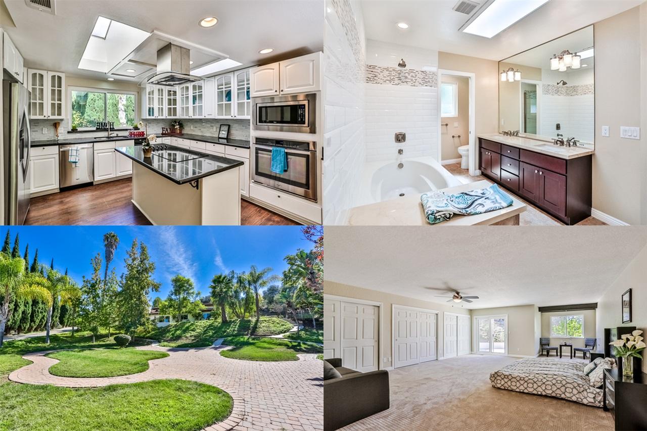145 Rockhill Rd, Vista, CA