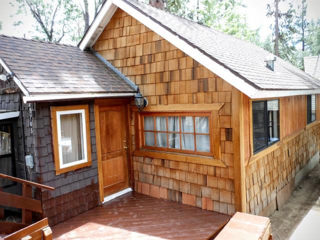 25185 Cedar, Idyllwild, CA 92549