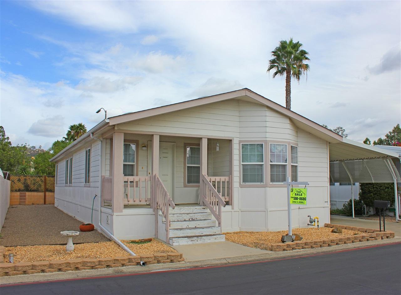 1401 El Norte Pkwy #APT 95, San Marcos, CA