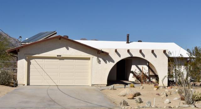 738 San Carlos Rd, Borrego Springs, CA