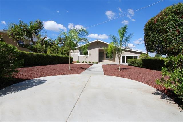1120 W 15th, Escondido, CA