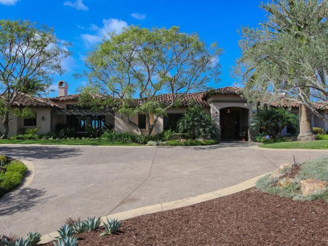 4888 El Nido, Rancho Santa Fe, CA