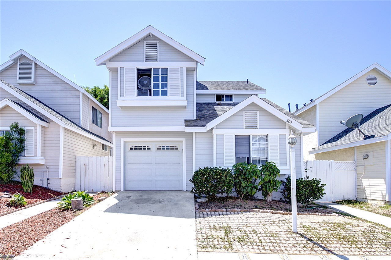 309 61st St, San Diego, CA