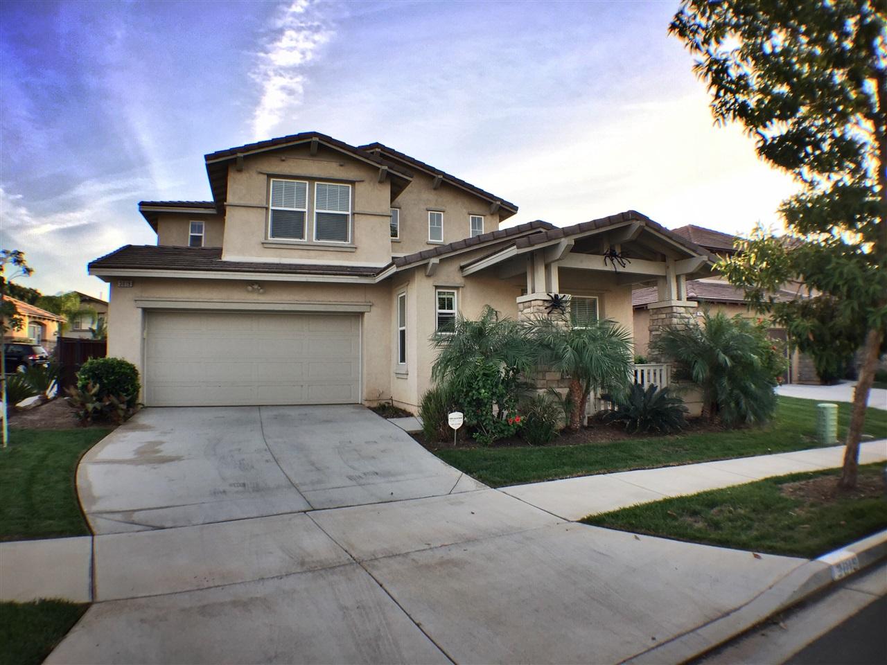 3019 Wohlford Dr, Escondido, CA