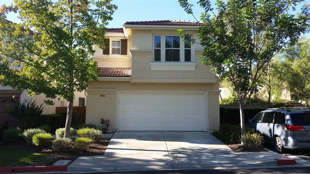 9482 Questa Pointe, San Diego, CA