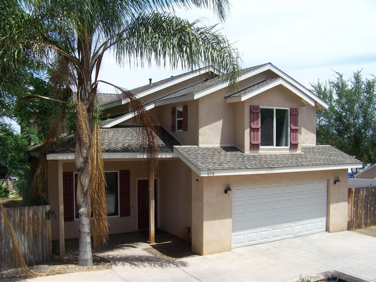 658 Rancho Vis, Vista, CA
