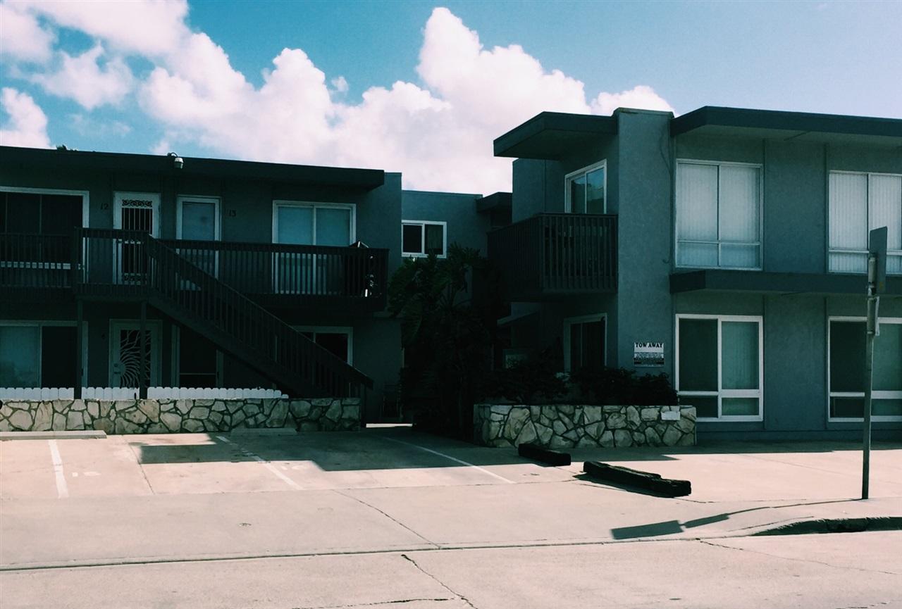 2111 Spray St #APT 5, San Diego, CA