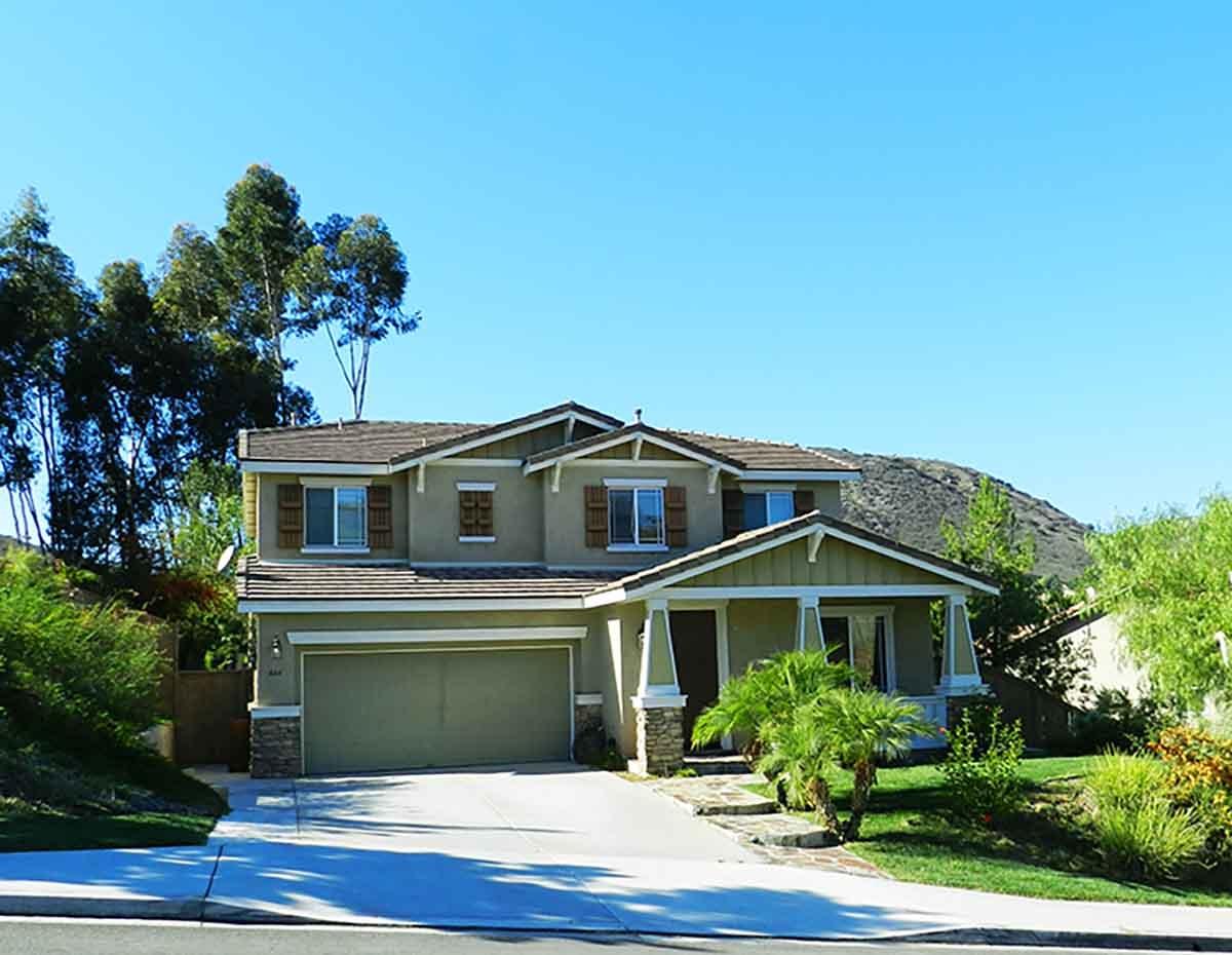 844 Plumeria, San Marcos, CA