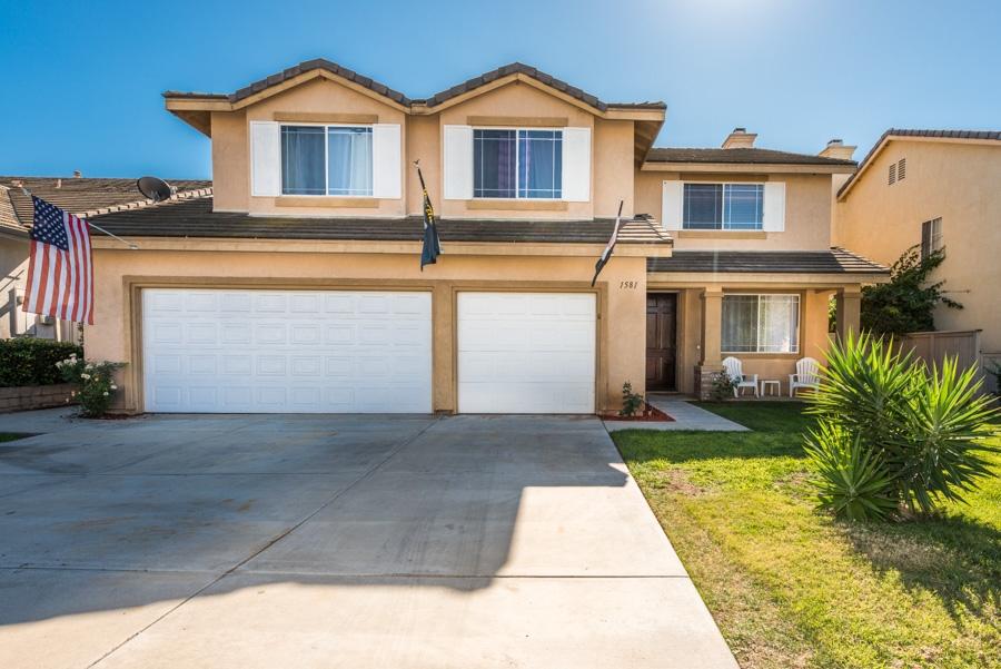 1581 Amber Creek Ct, Vista, CA