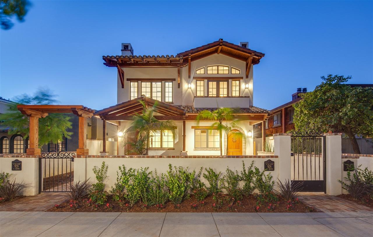 928 E Ave, Coronado, CA