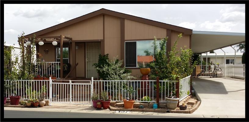 1600 E Vista Way #APT 137, Vista, CA