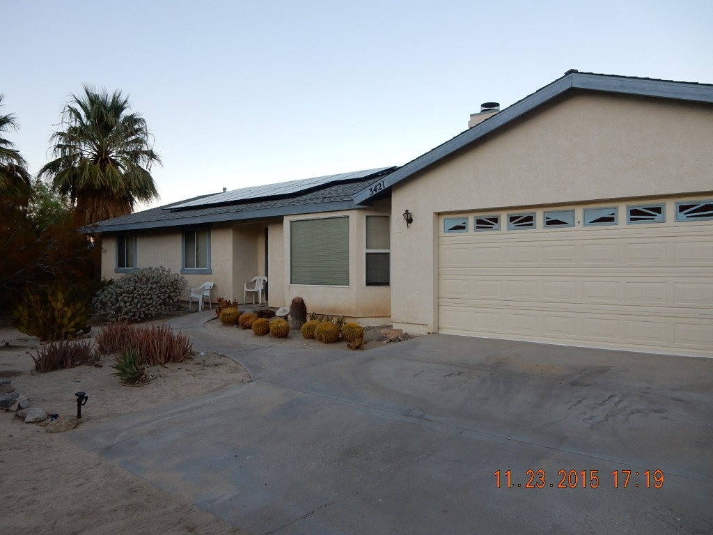 3421 Carillo Rd, Borrego Springs, CA