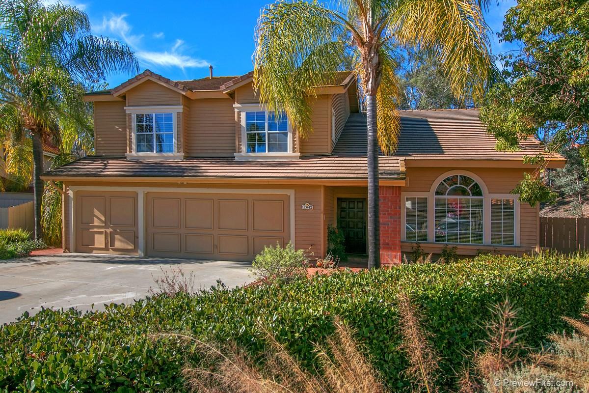 12642 Rockrose Ct, Poway, CA