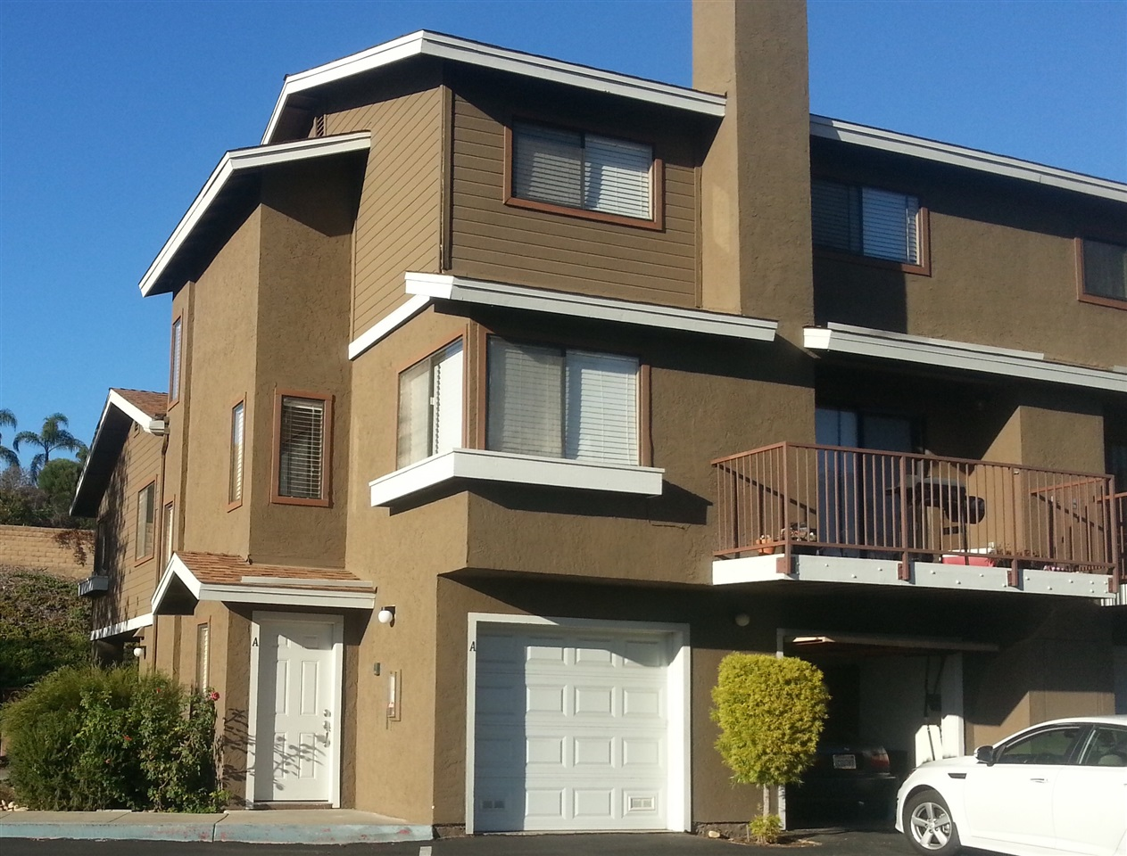 511 Georgetown #APT a, Chula Vista, CA
