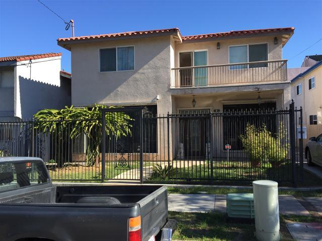 4343 Menlo Ave, San Diego, CA