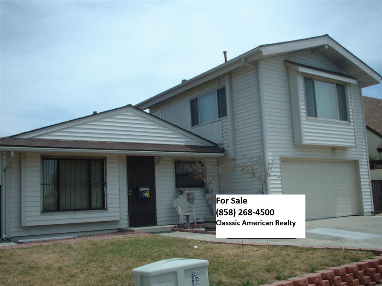 861 Twining Ave, San Diego, CA
