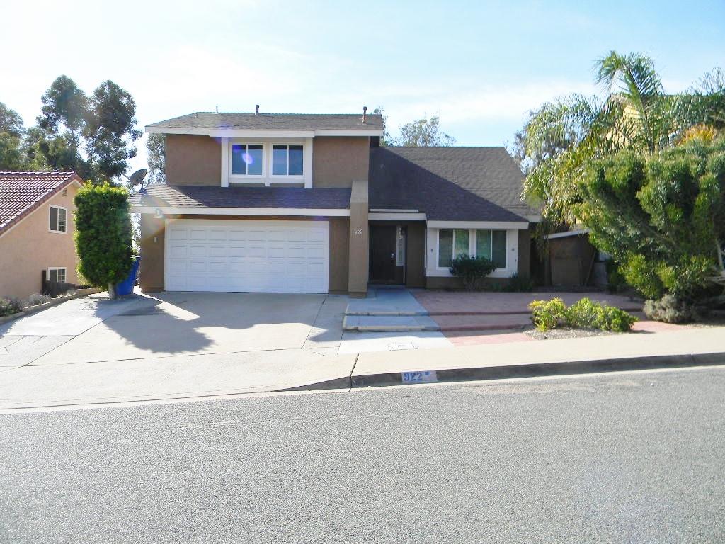 922 Calma, Chula Vista, CA