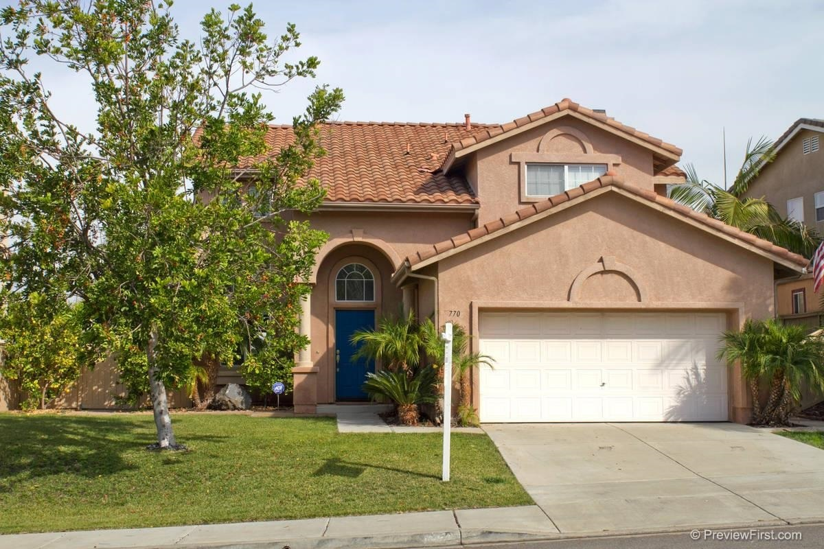 770 Avenida Codorniz, San Marcos, CA