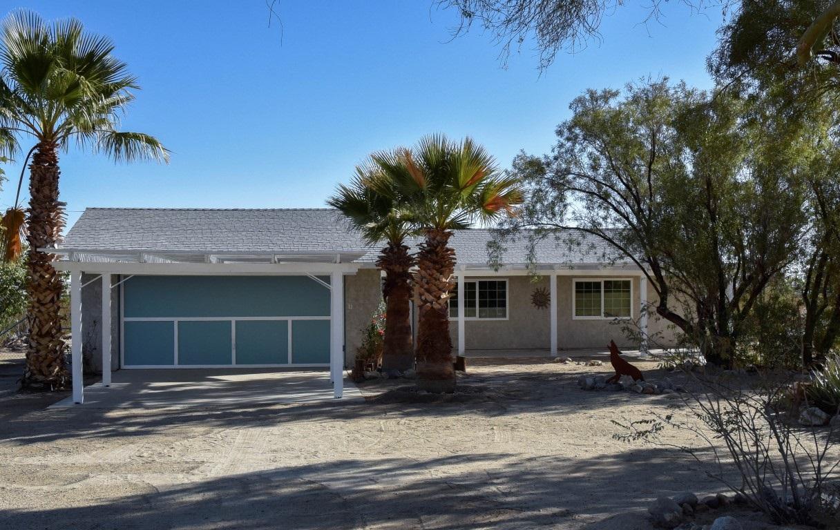 3015 Double O, Borrego Springs, CA