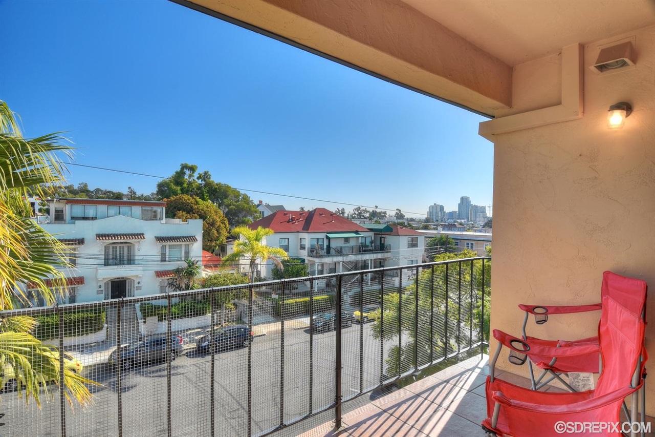2244 2nd Ave #APT 30, San Diego CA 92101