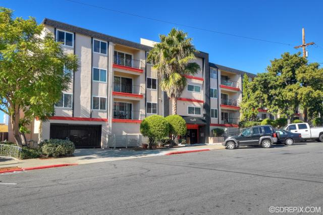 2244 2nd Ave #30, San Diego, CA 92101