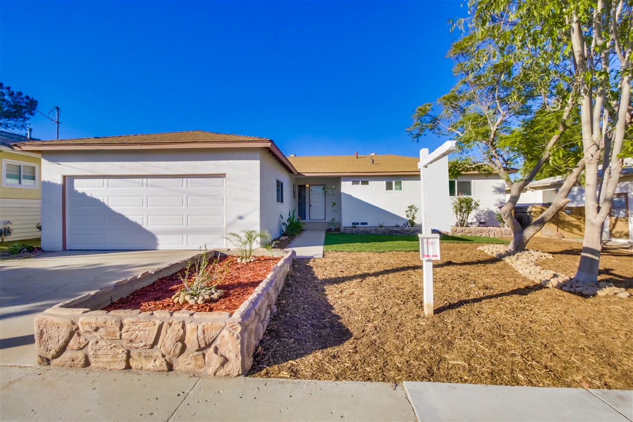 235 E James St, Chula Vista, CA