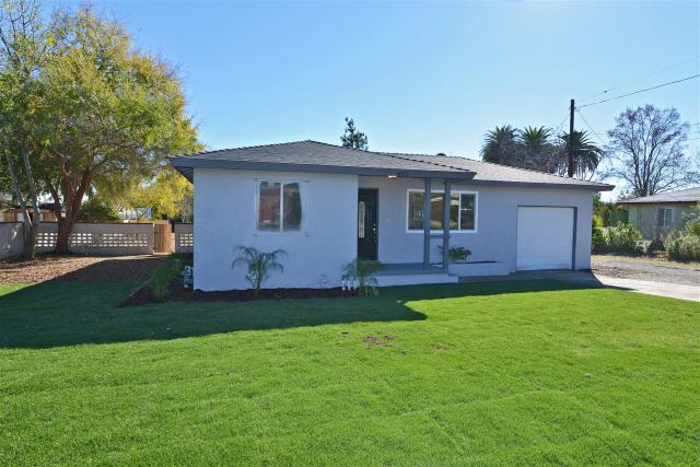 935 Linview Ave, Escondido CA 92026