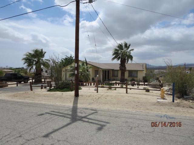 777 San Benito, Borrego Springs, CA