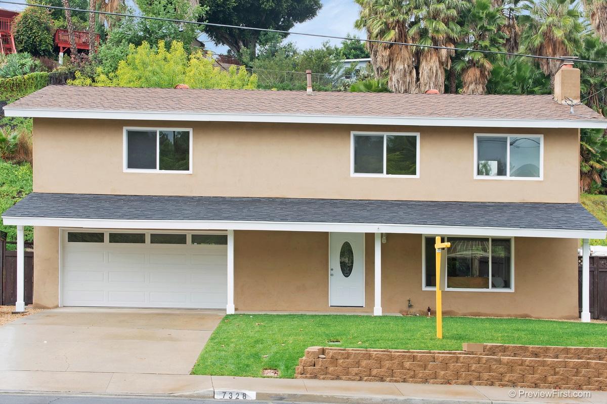 7328 Hamlet Ave, San Diego, CA