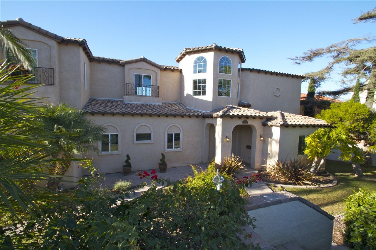 2660 Poinsettia Dr, San Diego, CA