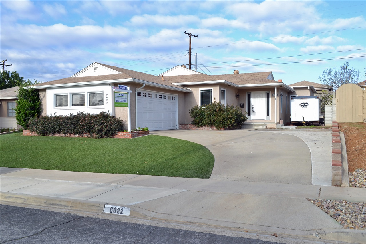6622 Eldridge St, San Diego, CA