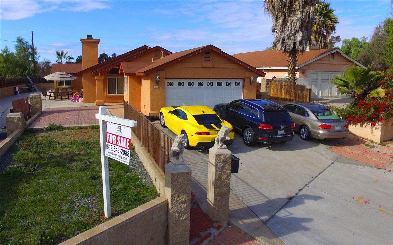 100 Orange Dr, Chula Vista, CA