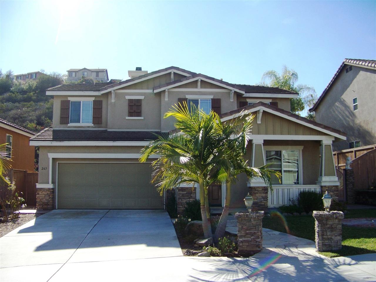 263 Glendale, San Marcos, CA