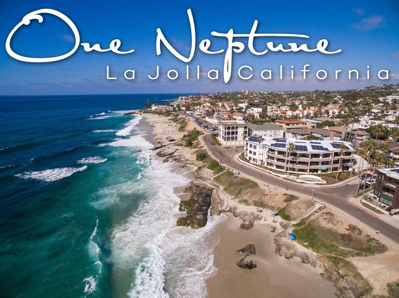 6767 Neptune Pl #APT 302, La Jolla, CA