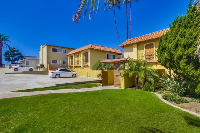 4950 Coronado Ave #APT 12, San Diego, CA