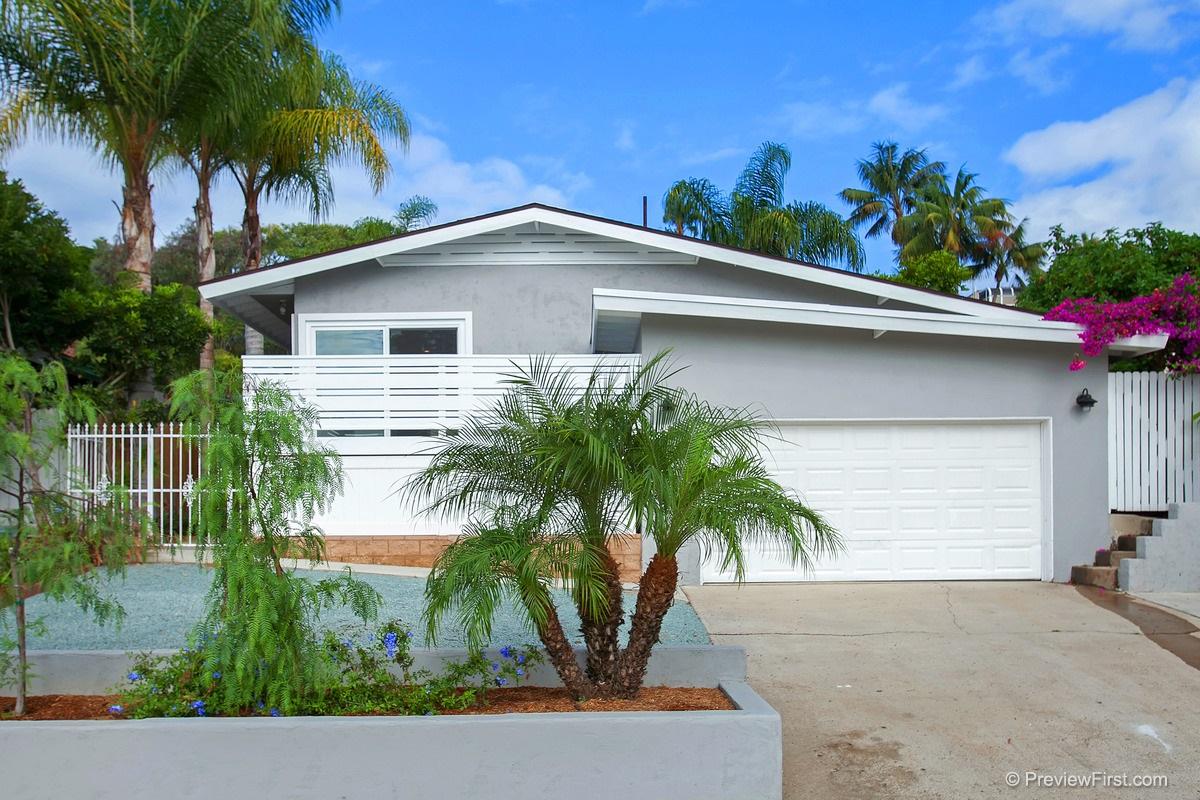 2360 Rosecrans, San Diego, CA