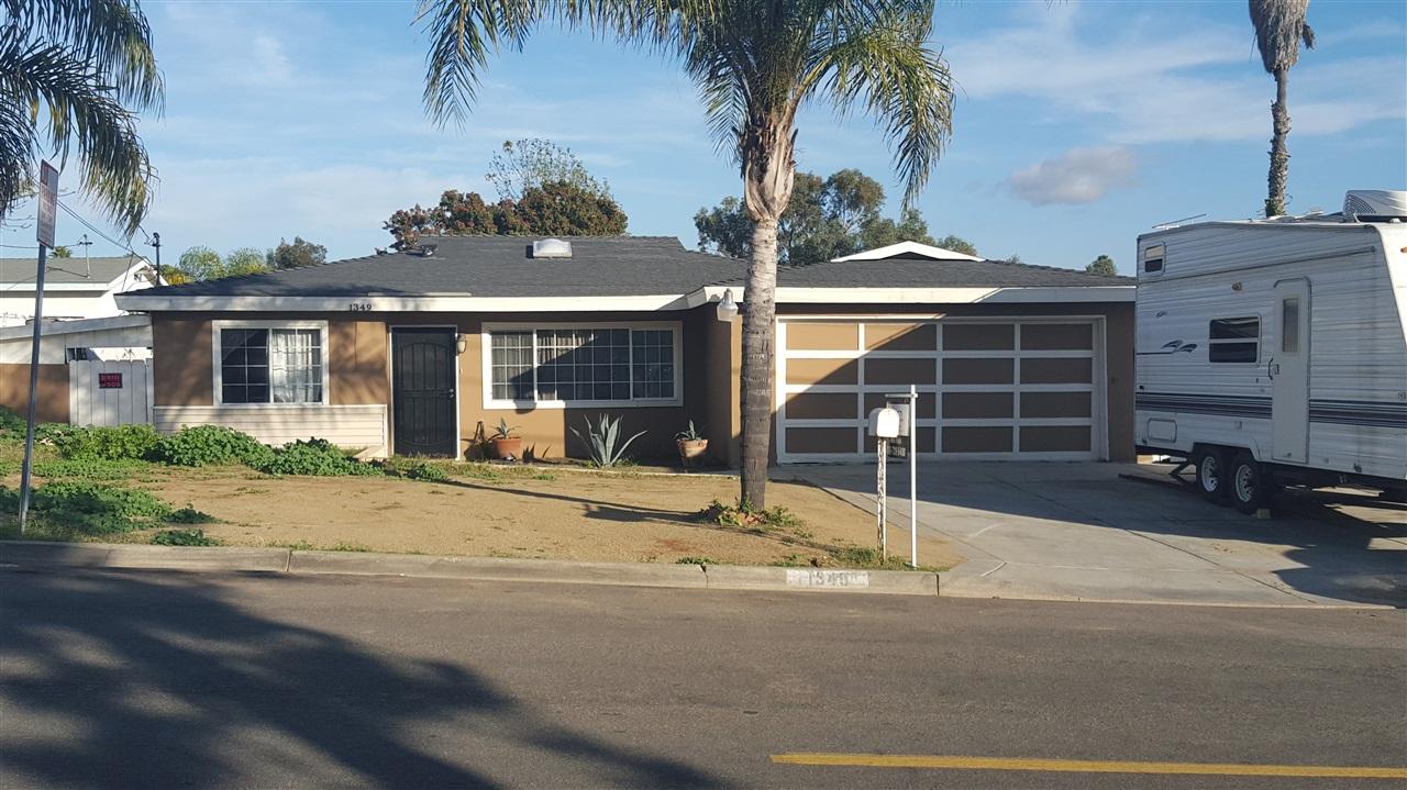 1349 Marabou Ln, Vista, CA