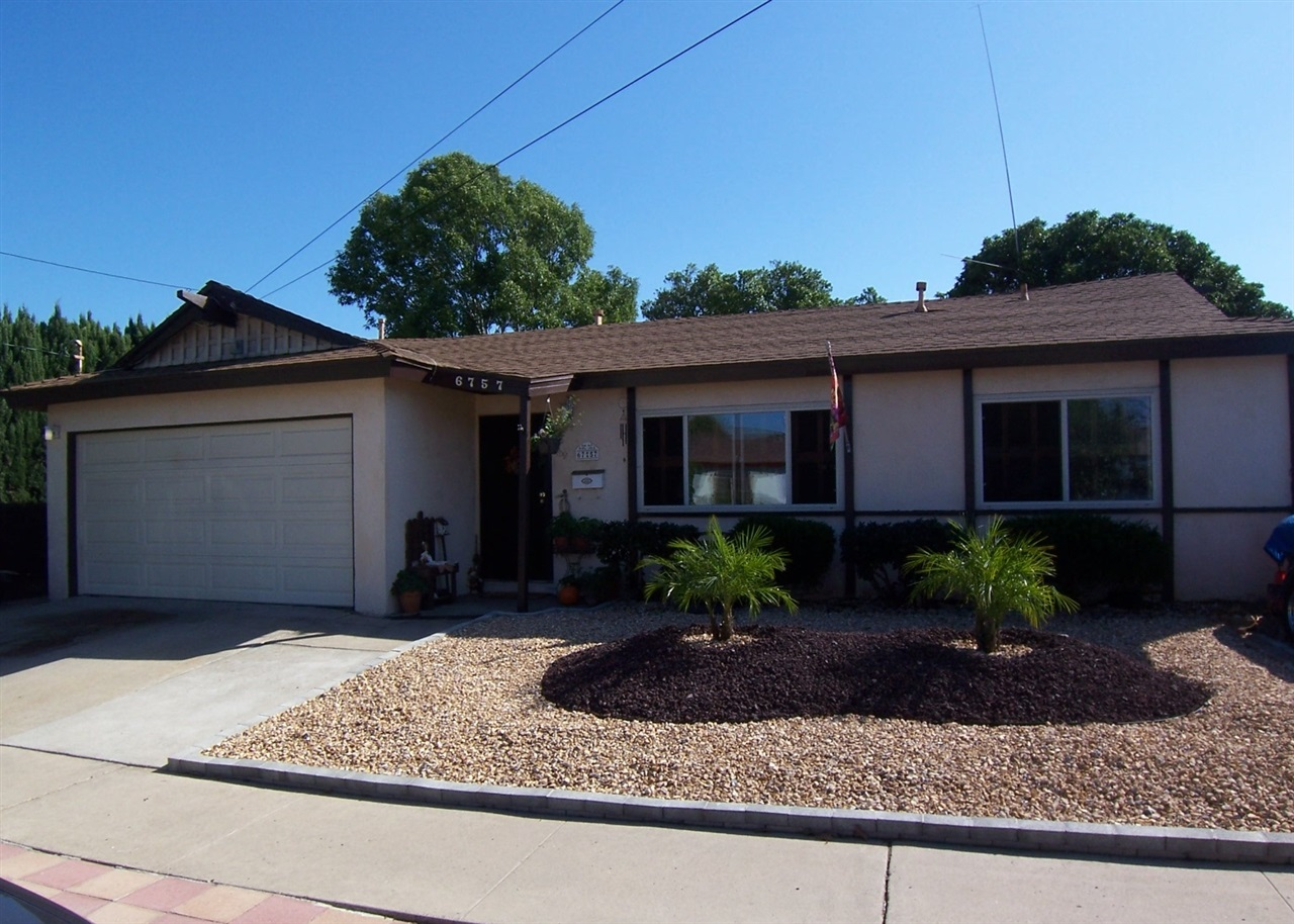 6757 Thornwood, San Diego, CA