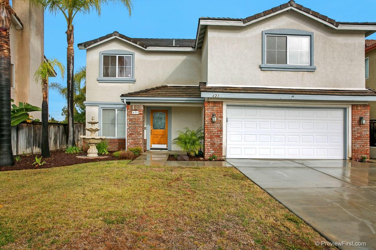 621 Sipes, Chula Vista, CA