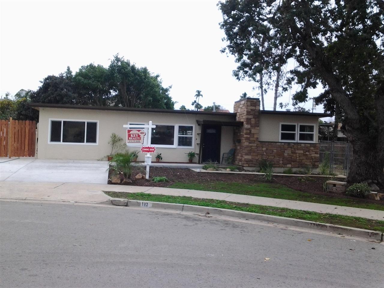 112 H St, Chula Vista, CA