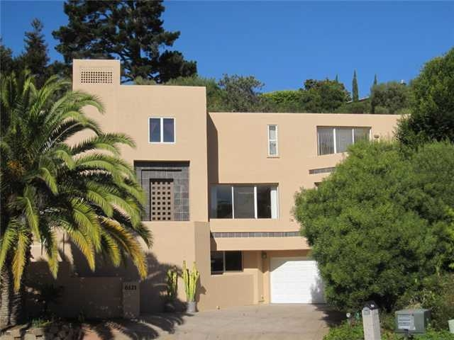 6121 Avenida Chamnez, La Jolla, CA