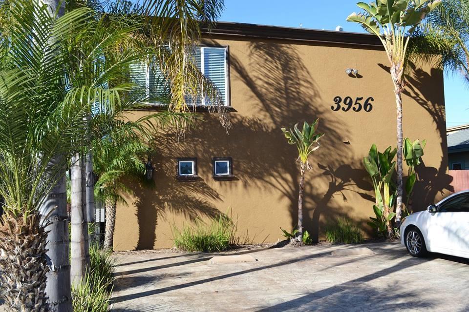 3956 Texas #APT 2, San Diego, CA