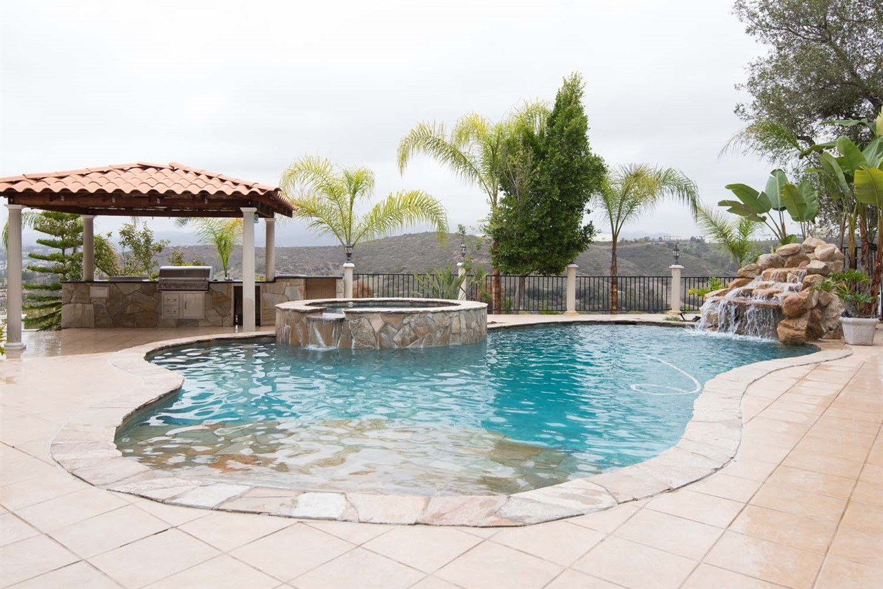 12219 Old Stone Rd, Poway, CA