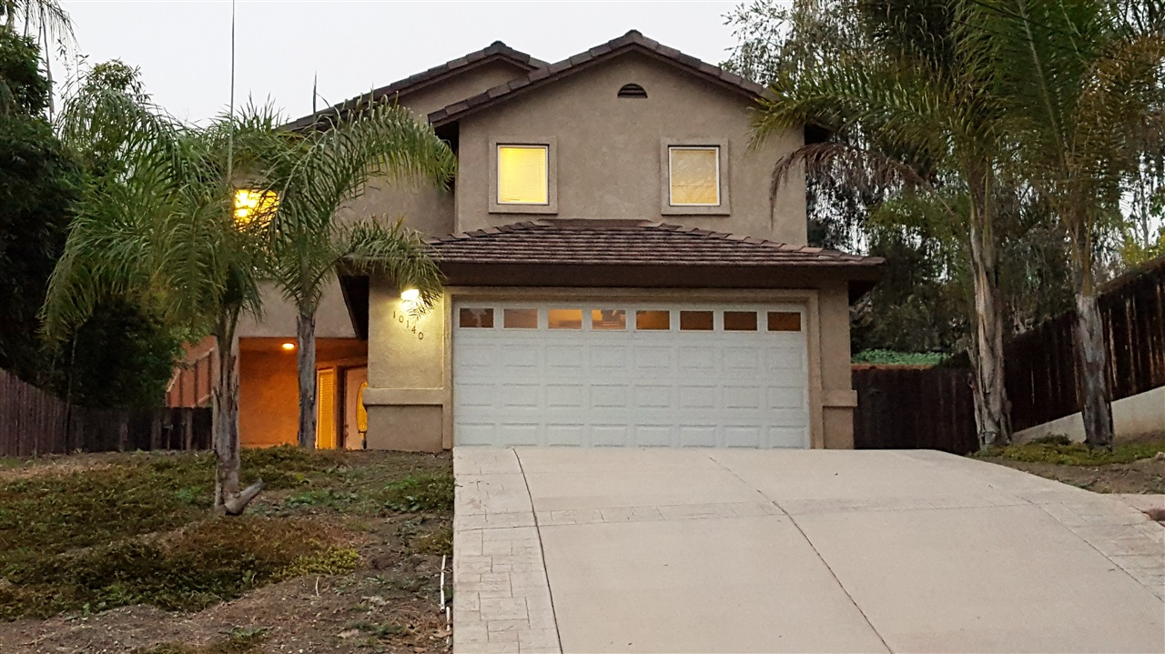 10140 Casa De Oro, Spring Valley, CA