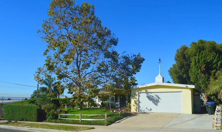 1034 Neptune Dr, Chula Vista, CA