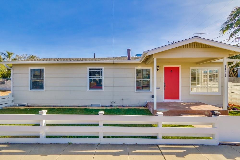 2269 Ebers, San Diego, CA
