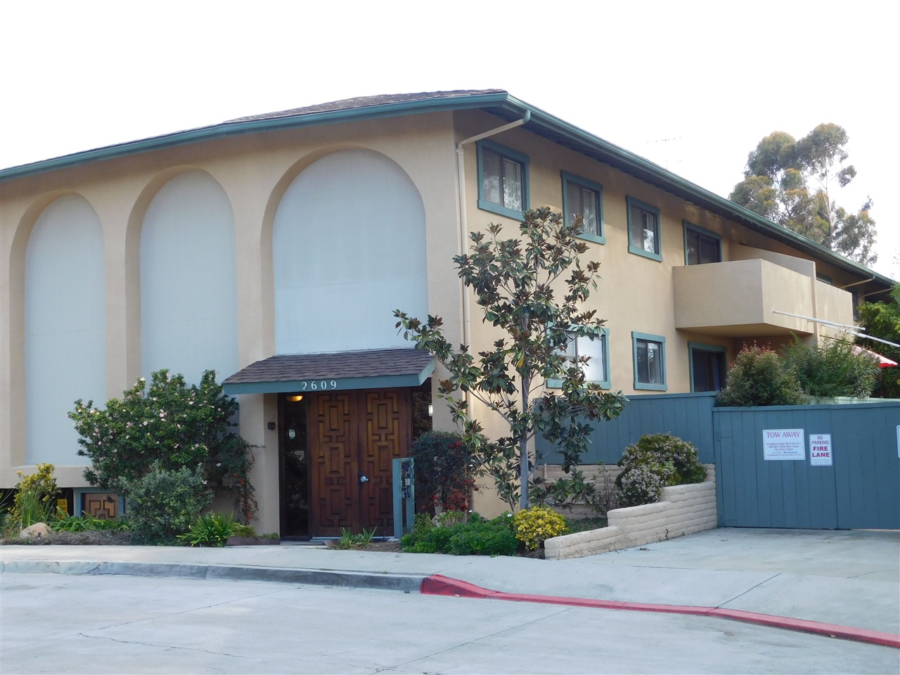 2609 Pico Pl #APT 218, San Diego, CA