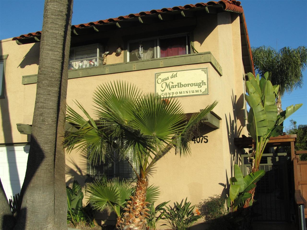 4075 Marlborough #APT 8, San Diego, CA