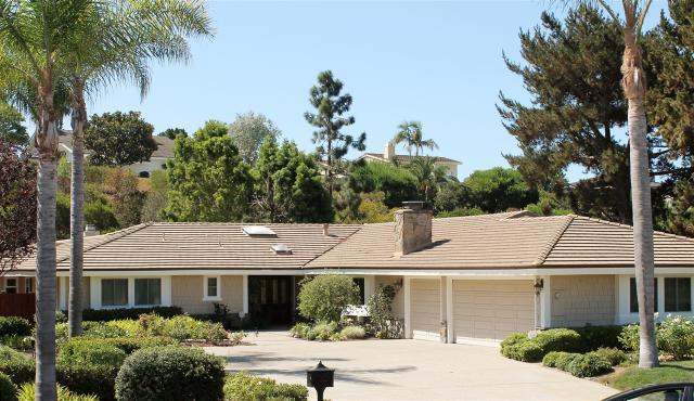 343 Loma Larga, Solana Beach, CA